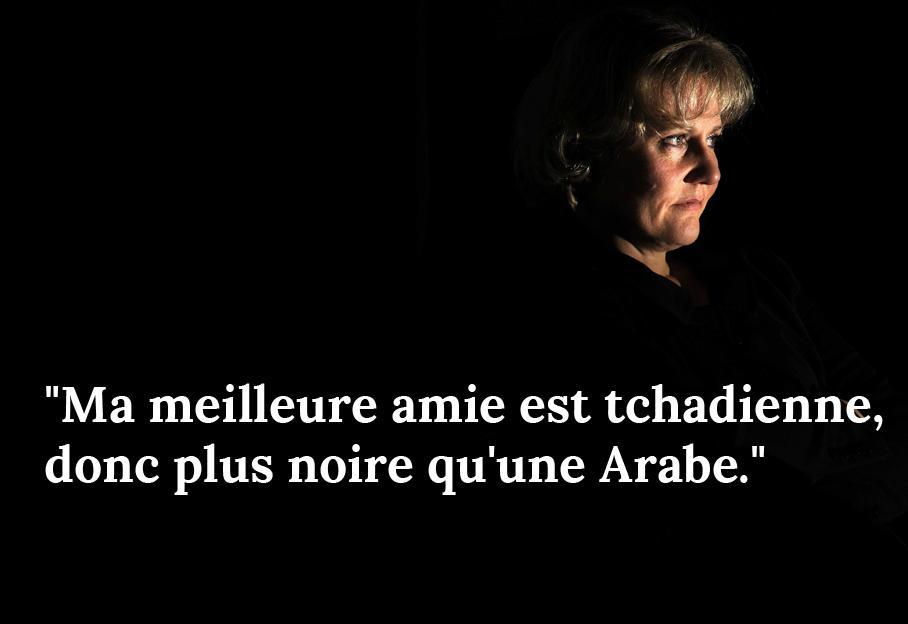 En Images 19 Citations Qui Ont Marqué La Carrière De Nadine