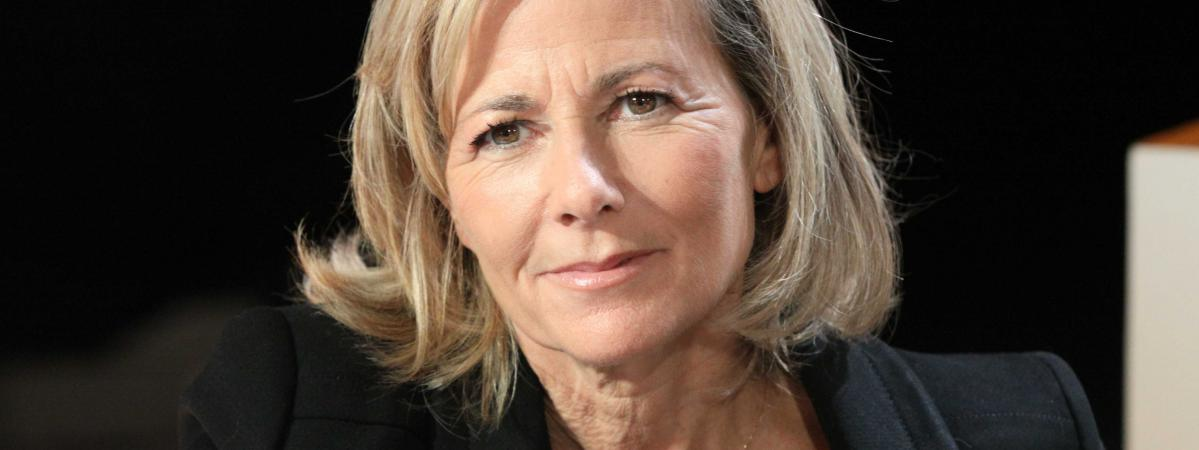 pourquoi claire chazal a t vinc e du journal de tf1. Black Bedroom Furniture Sets. Home Design Ideas