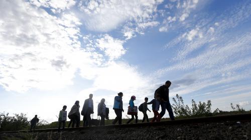 Micro européen. Hongrie : un référendum pour ou contre les réfugiés