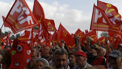 Fête de l'Humanité : à la rencontre des jeunes communistes