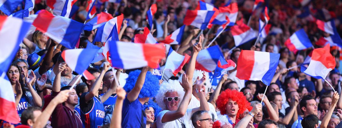 """Résultat de recherche d'images pour """"eurobasket supporter france"""""""