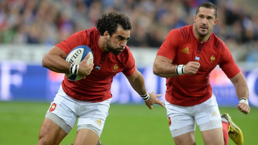 15 De France Calendrier.Coupe Du Monde 2019 De Rugby Actualite Videos Direct