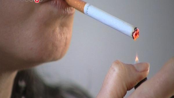 Quand tu cesses de fumer par passe combien de jours la dépendance