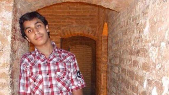 un saoudien de 21 ans condamn la d capitation et la crucifixion. Black Bedroom Furniture Sets. Home Design Ideas