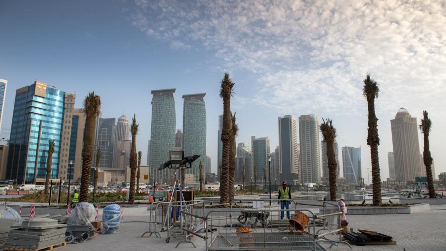 Football la coupe du monde 2022 au qatar aura lieu du 21 - Qatar football coupe du monde ...