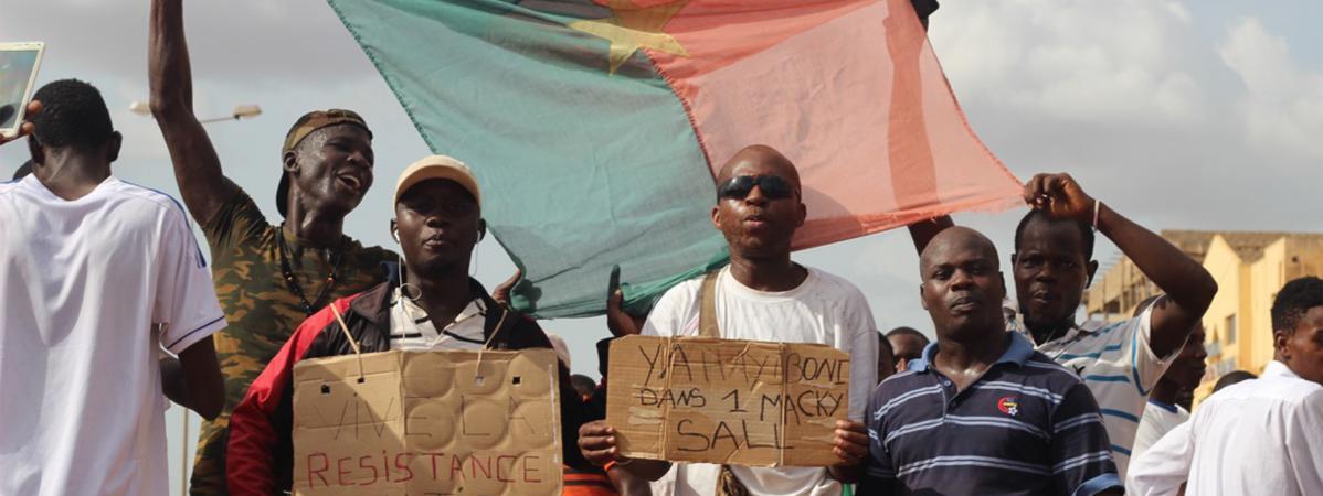 Vivre au, cameroun : Annabel, Franaise expat Douala