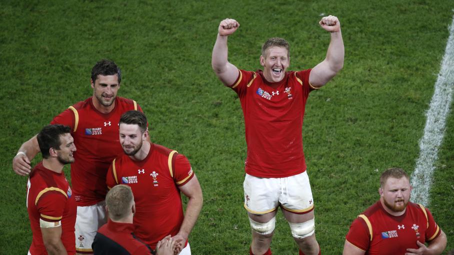 Coupe du monde de rugby le pays de galles vainqueur - Coupe du monde de rugby en angleterre ...