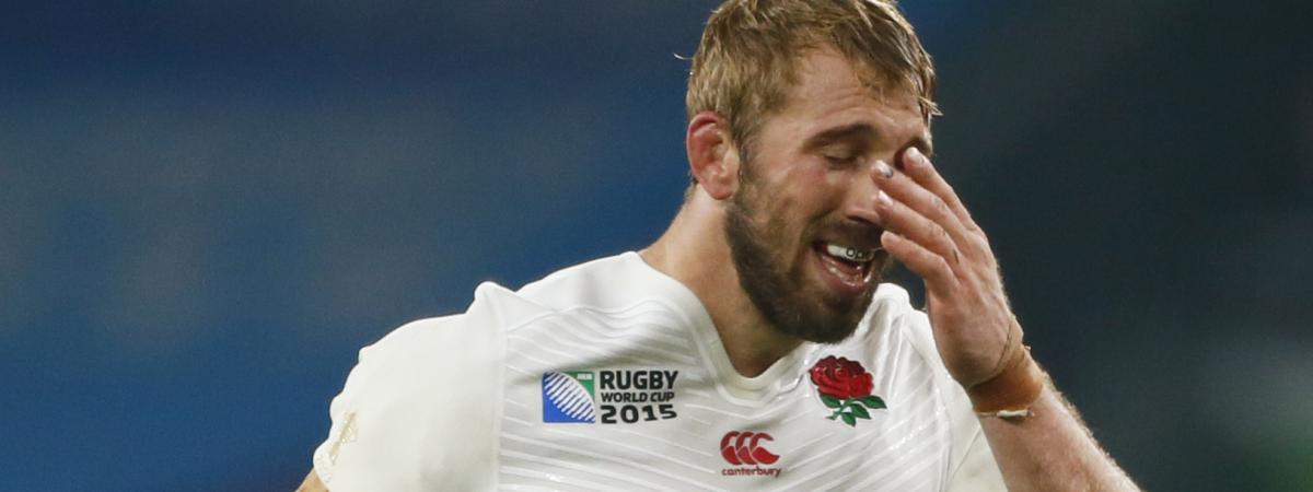 Rugby la coupe du monde est d j termin e pour l 39 angleterre - Qui a gagner la coupe du monde de rugby 2015 ...