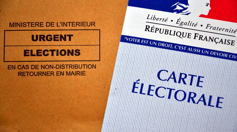 Sondages date mode de scrutin l 39 article lire pour tout savoir des lections r gionales - Dates elections presidentielles france ...