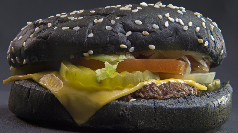 Un Myst 233 Rieux Caca Vert Intrigue Les Amateurs De Burger King