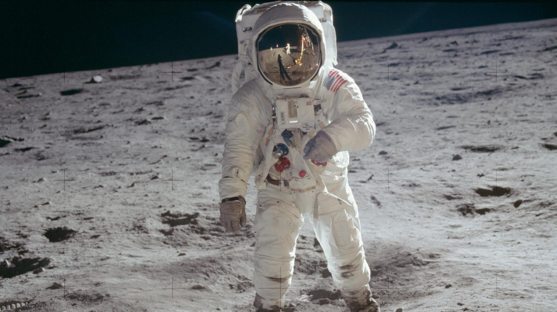 Comment prépare-t-on un voyage dans l'espace