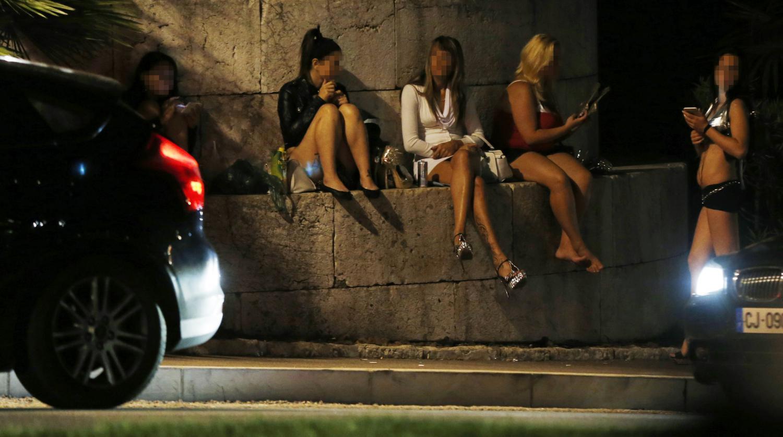Prostitue - 11688 vidos - iWank TV