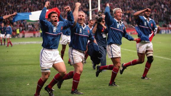 France nouvelle z lande 1999 dans les coulisses du plus grand match de l 39 histoire de la - Rugby coupe du monde 1999 ...