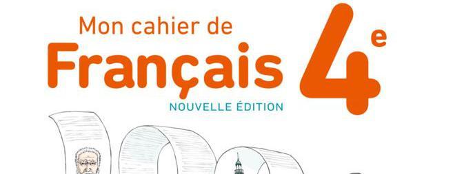 Une erreur de conjugaison détectée dans un manuel de français