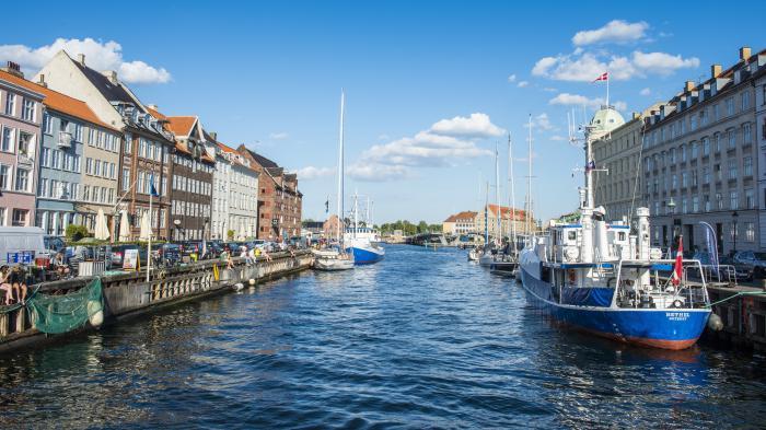 Danemark : le pays du plein emploi