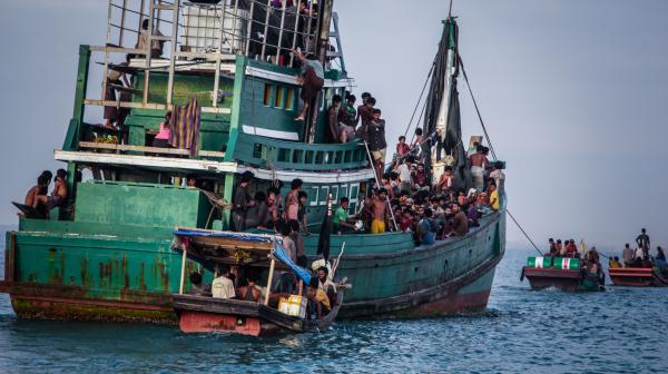 L'Australie empêtrée dans la gestion de ses migrants