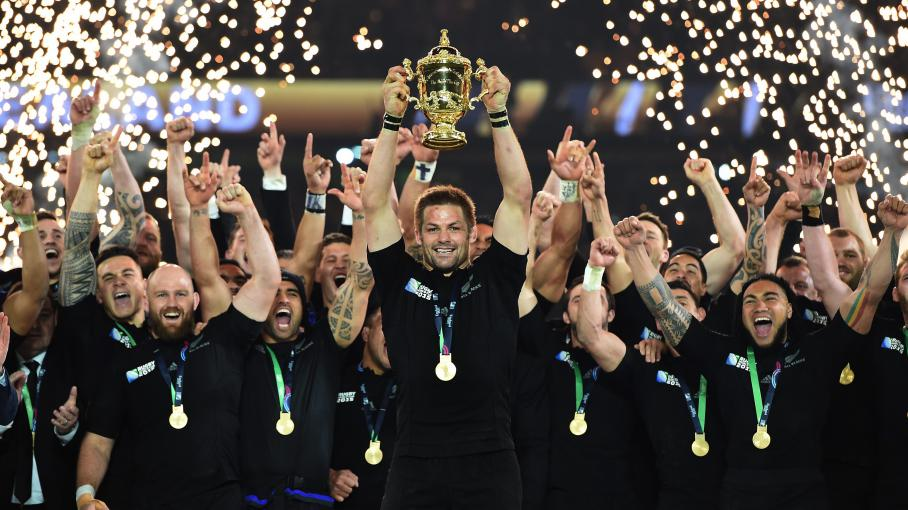 La nouvelle z lande remporte la coupe du monde de rugby en - Classement de la coupe du monde de rugby ...