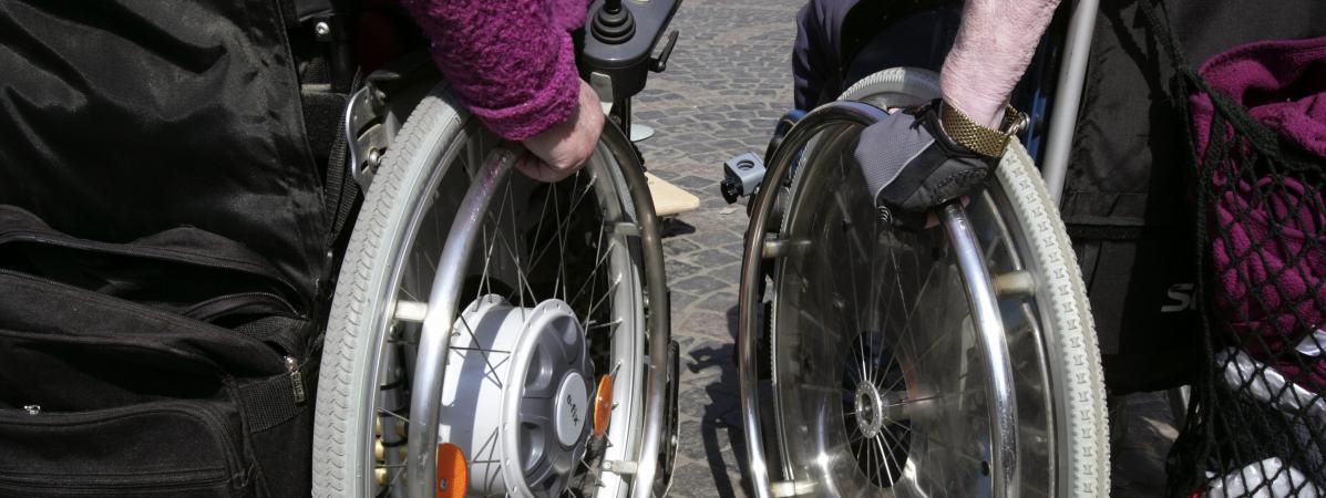 Pourquoi La Reforme De L Allocation Adulte Handicape Fait Polemique