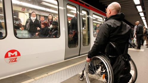 VIDEO. Accessibilité : dix ans après une loi contraignante, peu de bâtiments publics sont aux normes