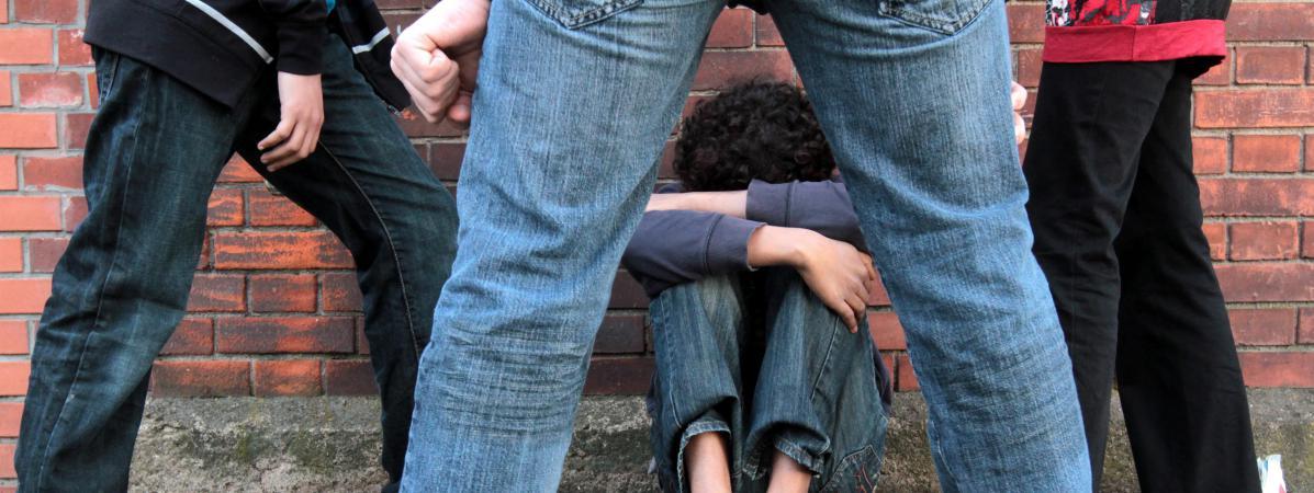 comment r agir quand son enfant est confront au harc lement scolaire. Black Bedroom Furniture Sets. Home Design Ideas