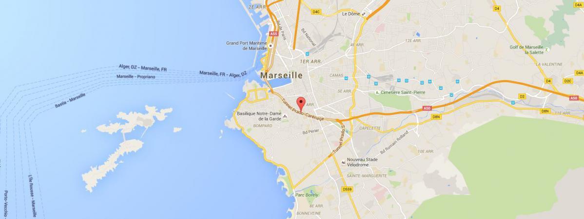 Marseille Ce Que Lon Sait De La Fusillade Survenue Mardi Près Du