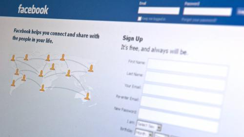 La justice française confirme sa compétence pour juger Facebook