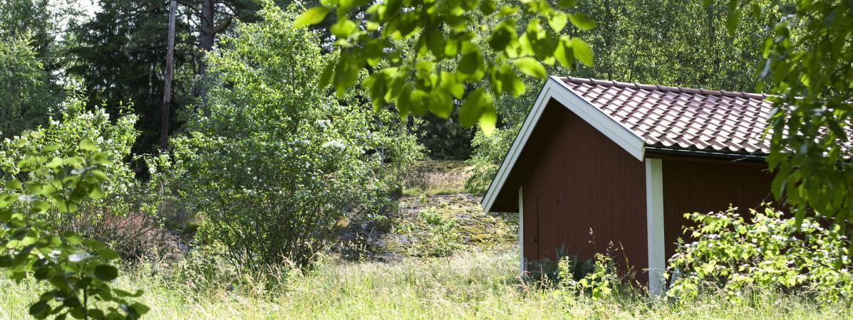 La taxe sur les cabanes de jardin prochaine pol mique for Taxe sur cabane de jardin