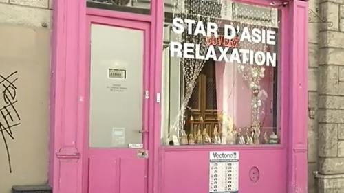 France 3 poitou charentes actualit s page 9 - Salon de massage poitiers ...