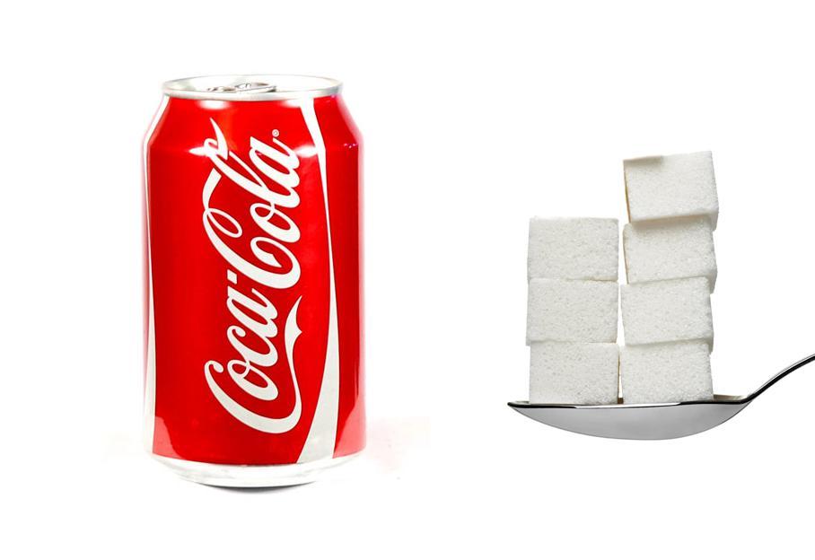 en images combien de morceaux de sucre contient votre boisson pr f r e. Black Bedroom Furniture Sets. Home Design Ideas