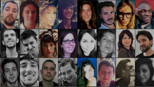 Un visage et un nom pour les victimes des attentats de Paris et de Saint-Denis