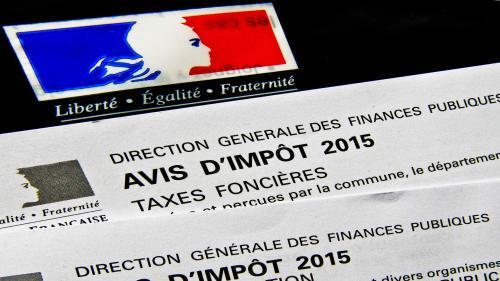 Impôts : le bilan depuis 2012