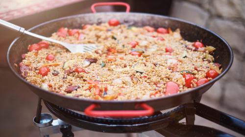 Tendance : cuisiner une fois des petits plats pour la semaine