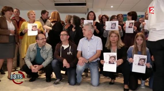 Video  13h15  Enfants Disparus   Des Milliers D U0026 39 Anonymes