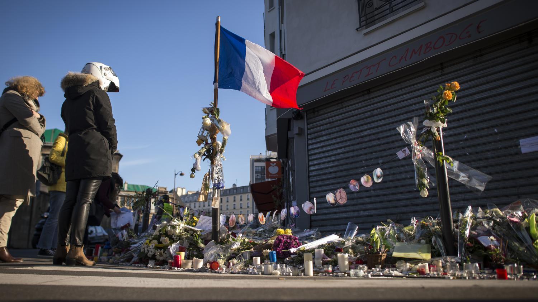 Attentats paris le restaurant le petit cambodge annonce sa r ouverture - Le comptoir du petit marguery paris 13 ...