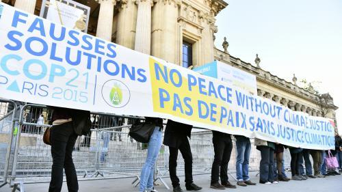 """VIDEO. """"Cash Investigation"""" : le business derrière la COP21"""