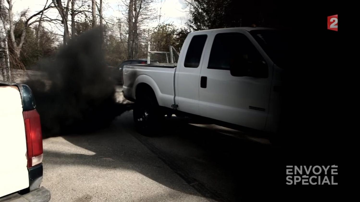 video envoy sp cial le rolling coal quand la raison part en fum e. Black Bedroom Furniture Sets. Home Design Ideas