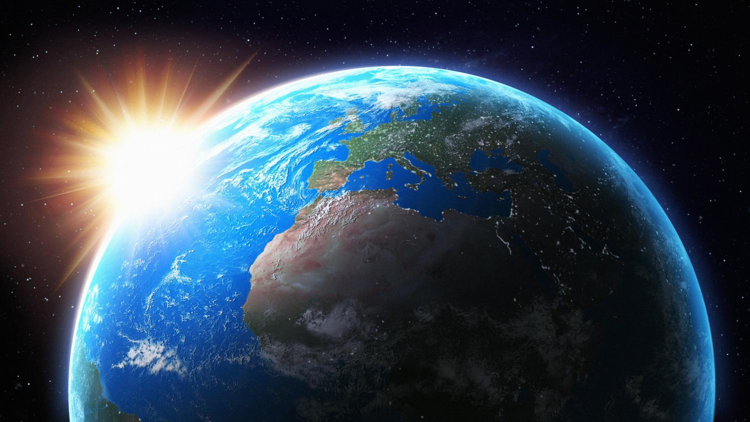Climat deux satellites vont mesurer les missions de gaz effet de serre depuis l 39 espace - Les sinsin de l espace ...