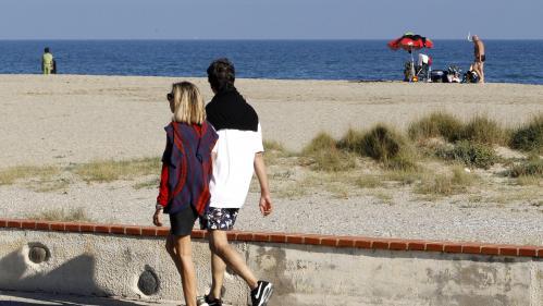 Les Français adeptes des amours de vacances