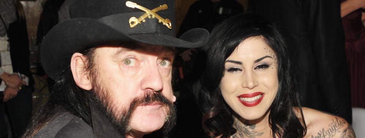 Costumes nazis, filles dans son lit et amour du whisky  le chanteur Lemmy Kilmister en trois anecdotes
