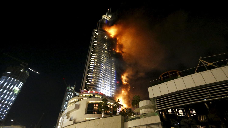 Hotel Dubai De Jour