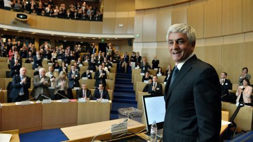 DIRECT. Election des présidents de région : Morin, Richert, Rousset et Delga désignés