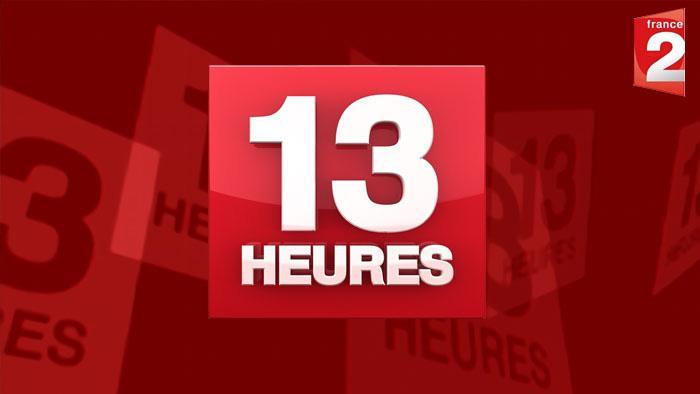 le 13h de france 2 journal t l vis du 26 d cembre 2015 en replay. Black Bedroom Furniture Sets. Home Design Ideas