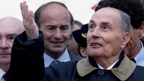 EN IMAGES. Mitterrand : dix citations qui prouvent qu'il pourrait faire de la politique aujourd'hui