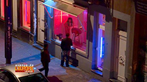 Prostituée paris rue saint denis