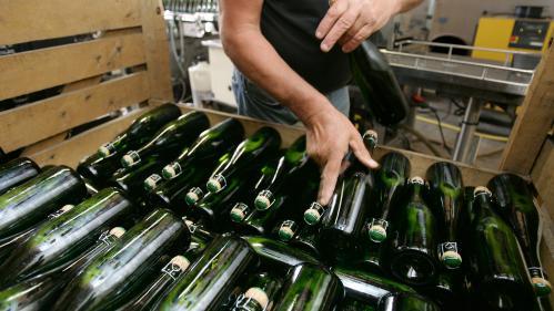 Viticulture : le mousseux belge récompensé