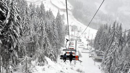 Vacances : en Savoie, le Corbier affiche complet pour les vacances de février