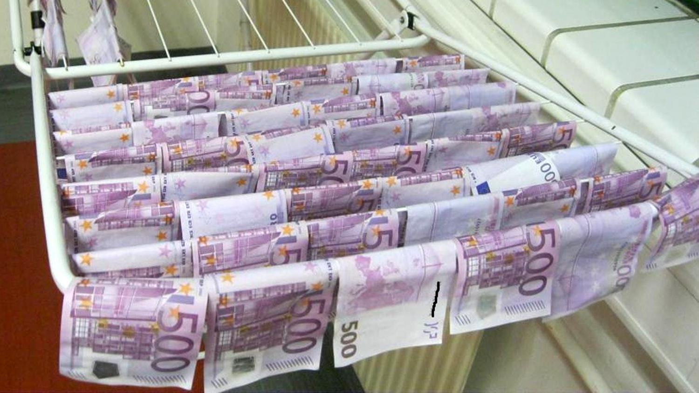 Video Envoye Special La Face Cachee Du Billet De 500 Euros