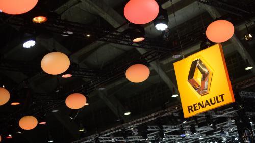 Automobile : vers une alliance entre Renault et Fiat-Chrysler