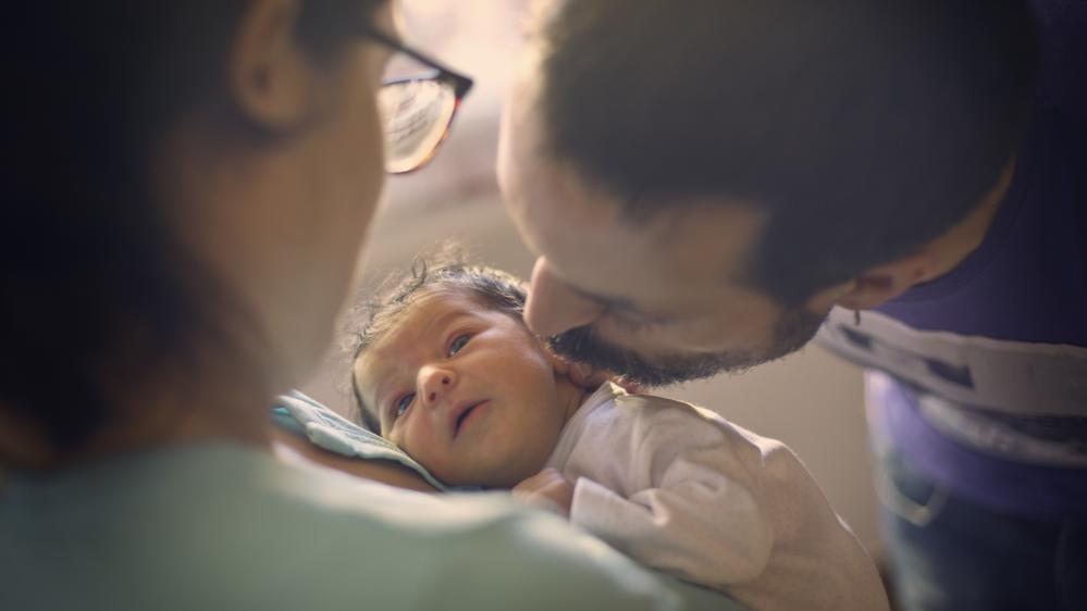 En 2015, le nombre de naissances en France a baissé(-2,3%), selon des chiffres de l'Insee publiés le 19 janvier 2016.
