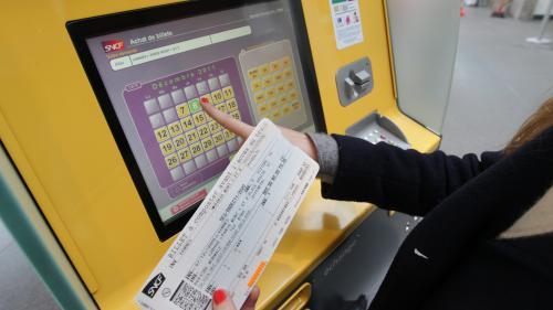 SNCF : les échanges et remboursements de billets payants dès le 1er mai
